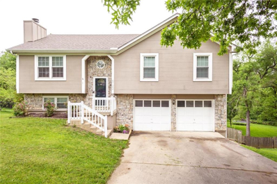 5122 GARNER Lane, Merriam, KS 66203 - MLS#: 2222593