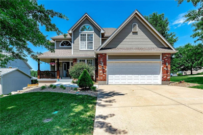 19308 E 7th Street Ct South, Independence, MO 64056 - MLS#: 2222620