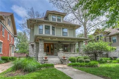 3611 Campbell Street, Kansas City, MO 64109 - MLS#: 2222622