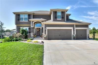 7624 N Granby Avenue, Kansas City, MO 64151 - MLS#: 2222645