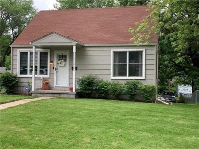 618 Dixie Street, Liberty, MO 64068 - #: 2222660