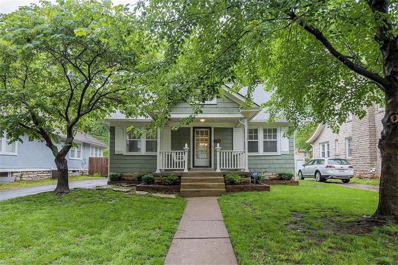 7210 PENNSYLVANIA Avenue, Kansas City, MO 64114 - #: 2222669