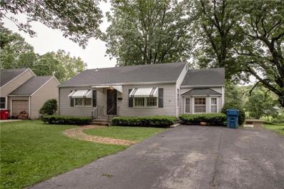 1521 W Scott Place, Independence, MO 64052 - MLS#: 2222694