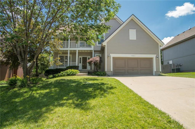 10011 W 126th Terrace, Overland Park, KS 66213 - #: 2222728