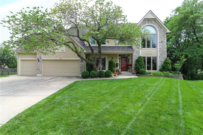 605 NE Plumbrook Place, Lees Summit, MO 64064 - MLS#: 2222750