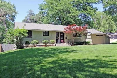 4502 W 78th Terrace, Prairie Village, KS 66208 - MLS#: 2222793