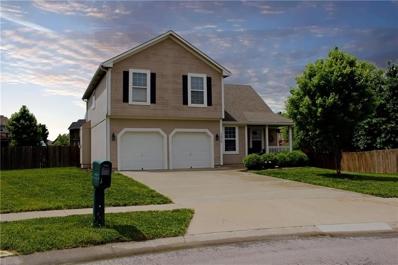1010 E Cottage Creek Circle, Gardner, KS 66030 - MLS#: 2222832