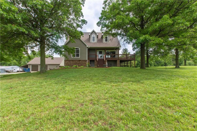 21820 W 220th Street, Spring Hill, KS 66083 - MLS#: 2222845