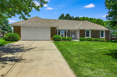 17004 E George Franklyn Drive, Independence, MO 64055 - MLS#: 2222875