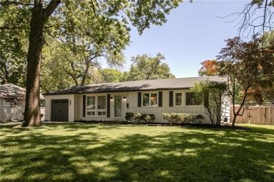 8761 LARSEN Street, Overland Park, KS 66214 - MLS#: 2222903