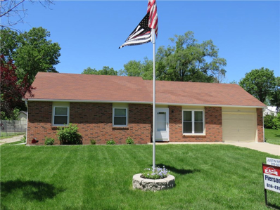 304 Ottman Street, Richmond, MO 64085 - MLS#: 2222995