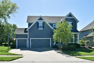 15609 Slater Street, Overland Park, KS 66221 - MLS#: 2222999