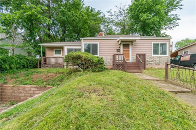 2305 S HALL Road, Independence, MO 64052 - MLS#: 2223069