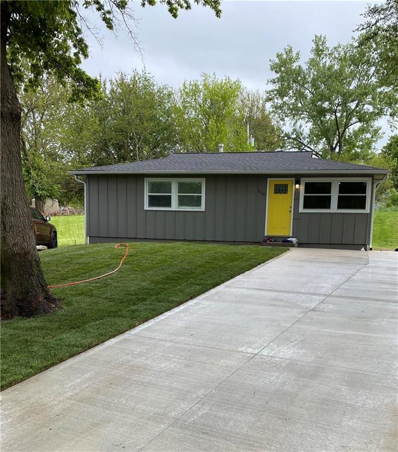 1218 NE 45th Place, Kansas City, MO 64116 - MLS#: 2223083