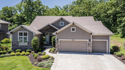 6808 MILLBROOK Street, Shawnee, KS 66218 - MLS#: 2223101