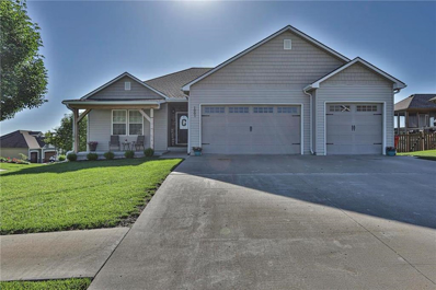 1001 SW Whitetail Drive, Oak Grove, MO 64075 - MLS#: 2223113