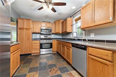 528 E Arthur Street, Liberty, MO 64068 - MLS#: 2223134