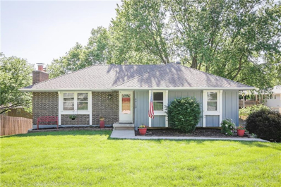6910 NW Searcy Drive, Parkville, MO 64152 - MLS#: 2223146