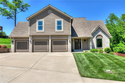 14730 NW 67TH Street, Parkville, MO 64152 - #: 2223180