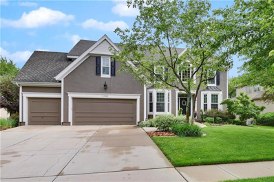 4849 W 138 Terrace, Leawood, KS 66224 - MLS#: 2223211