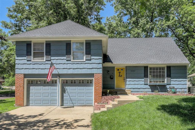 10810 W 96th Street, Overland Park, KS 66214 - MLS#: 2223214