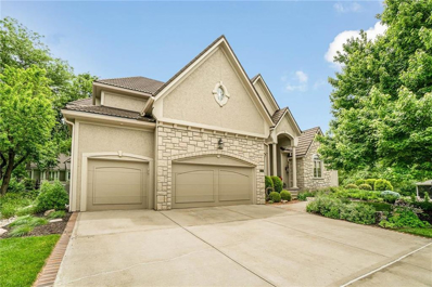 10853 S Cedar Niles Circle, Olathe, KS 66061 - MLS#: 2223315