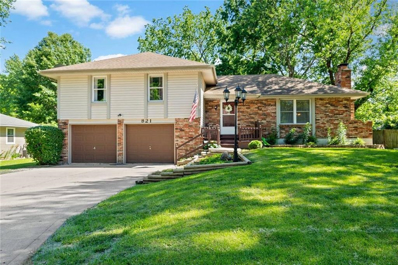 821 SE 15th Street, Oak Grove, MO 64075 - #: 2223398