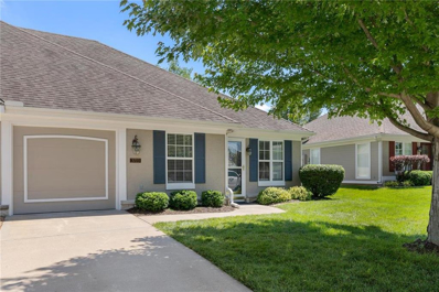 3723 S Bolger Court, Independence, MO 64055 - MLS#: 2223511