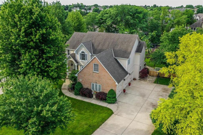 2421 SW Wintergreen Court, Lees Summit, MO 64081 - MLS#: 2223546