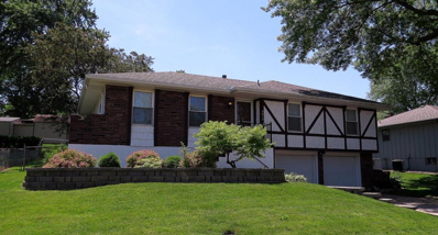 2013 N Lazy Branch Road, Independence, MO 64058 - MLS#: 2223568