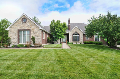 512 NW Edgewood Trail, Lees Summit, MO 64081 - MLS#: 2223617