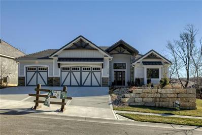 9389 Cottonwood Canyon Drive, Lenexa, KS 66219 - MLS#: 2223761