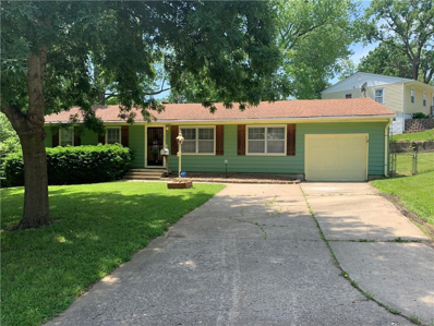 1600 S Ellison Way, Independence, MO 64050 - #: 2223773