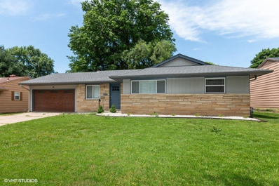 7836 Ward Parkway, Kansas City, MO 64114 - #: 2223795
