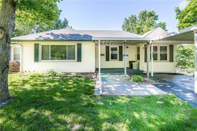 2300 NW Vesper Street, Blue Springs, MO 64015 - MLS#: 2223843
