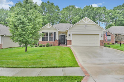 2712 S Haden Court, Independence, MO 64055 - MLS#: 2223858