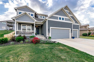 8256 PRIMROSE Street, De Soto, KS 66018 - MLS#: 2224131