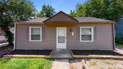 5041 FOREST Avenue, Kansas City, KS 66106 - MLS#: 2224284