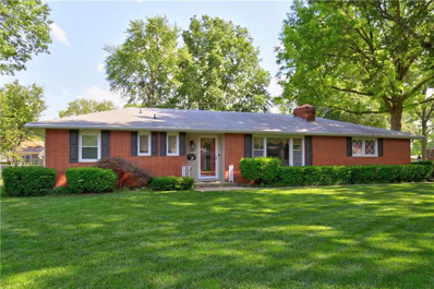 408 W Walnut Street, Blue Springs, MO 64014 - MLS#: 2224479