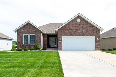 1119 SW Hoke Court, Lees Summit, MO 64081 - MLS#: 2224516