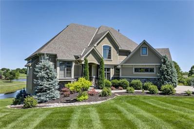 8035 NW Emerald Court, Parkville, MO 64152 - MLS#: 2224616