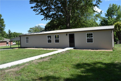 507 W 26th Street, Higginsville, MO 64037 - MLS#: 2224735