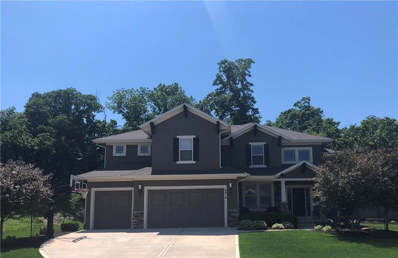 6816 MILLBROOK Street, Shawnee, KS 66218 - MLS#: 2224770