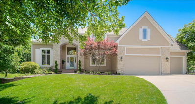 13011 Richards Street, Overland Park, KS 66213 - #: 2224991