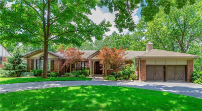 8524 High Drive, Leawood, KS 66206 - MLS#: 2225084