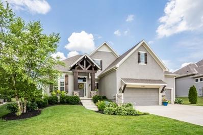 11606 W 157th Terrace, Overland Park, KS 66221 - MLS#: 2225152