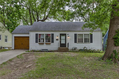 1512 W SCOTT Place, Independence, MO 64052 - MLS#: 2225242