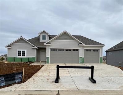 6611 McCormick Drive, Shawnee, KS 66226 - MLS#: 2225265