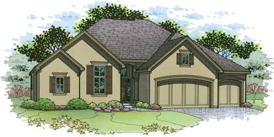 13338 W 146th Terrace, Olathe, KS 66062 - MLS#: 2225275