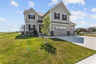 1296 NW Crestwood Drive, Grain Valley, MO 64029 - MLS#: 2225517